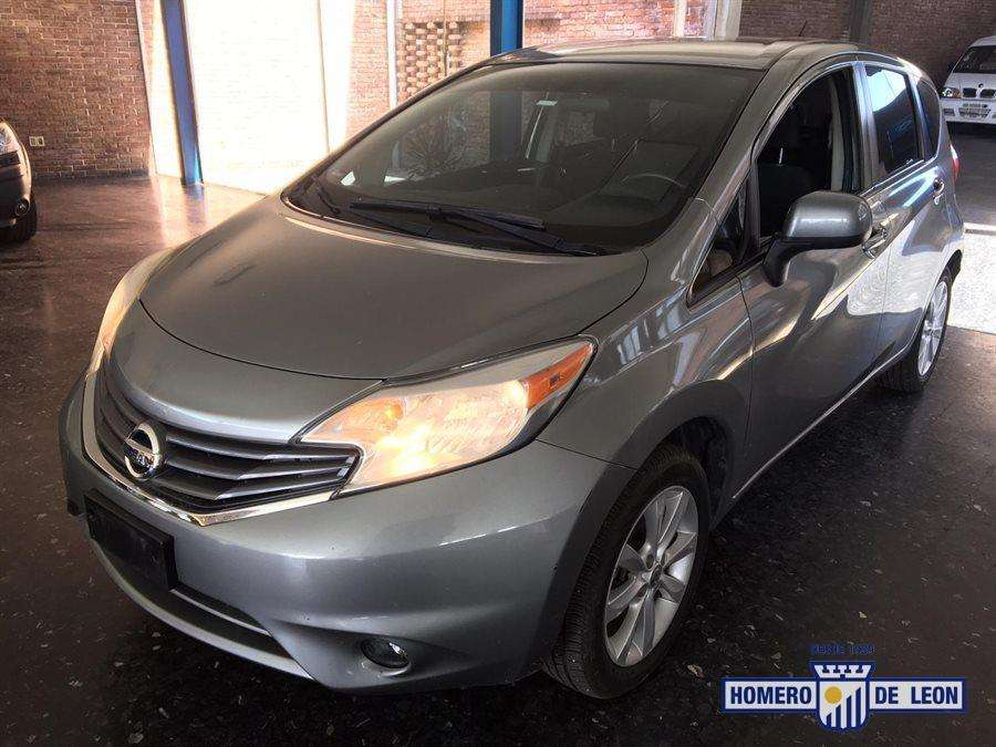 Nissan Note  2013 - 75000 km