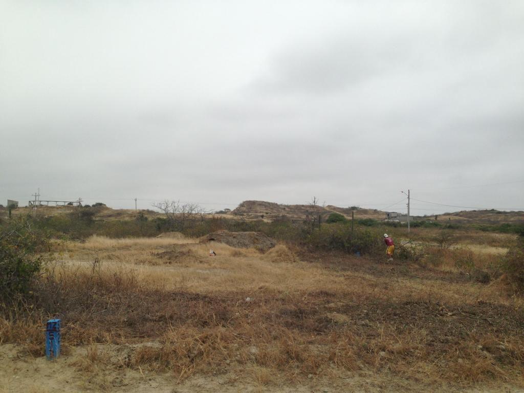 Venta de Terreno en Punta Blanca