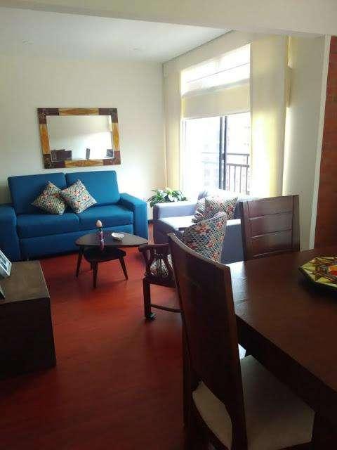 VENTA DE <strong>apartamento</strong> EN geranios NORTE FACATATIVA 152-1684