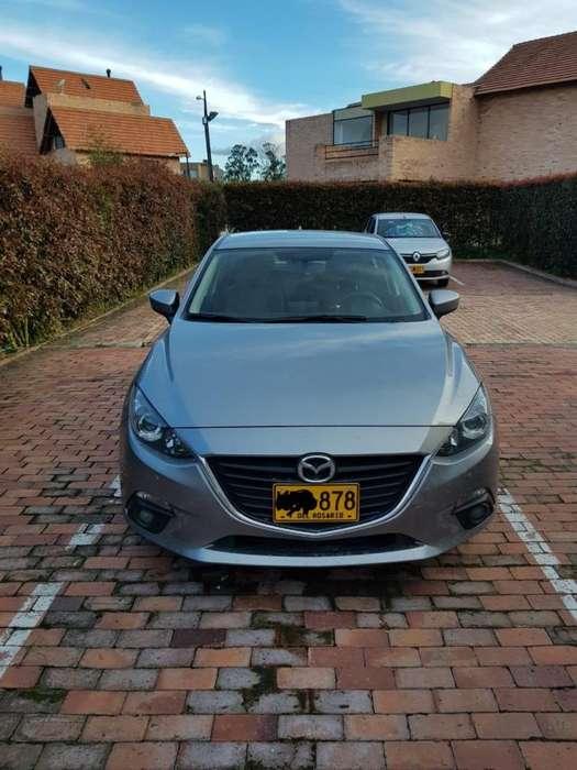 Mazda Mazda 3 2016 - 17000 km