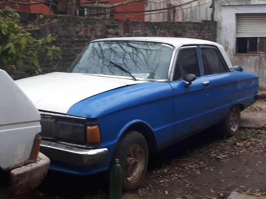 Ford Falcon 1980 - 100000 km