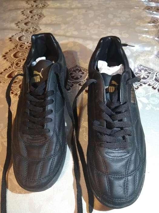 Zapatillas Puma Borussia sin Uso 42