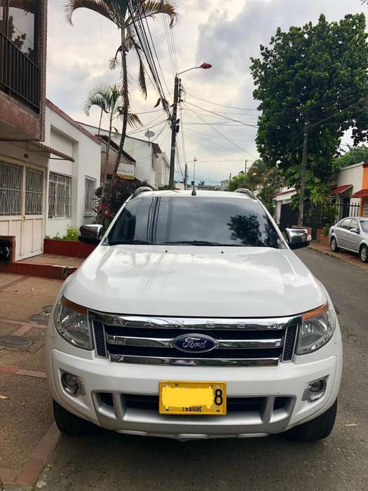 <strong>ford</strong> Ranger 2014 - 172000 km