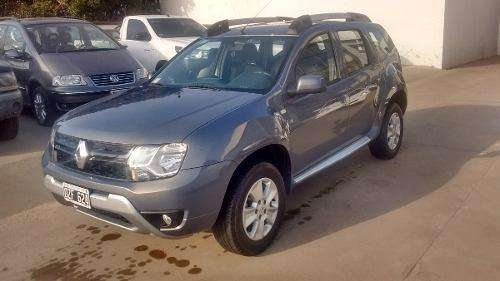 Renault Duster 2015 - 42000 km