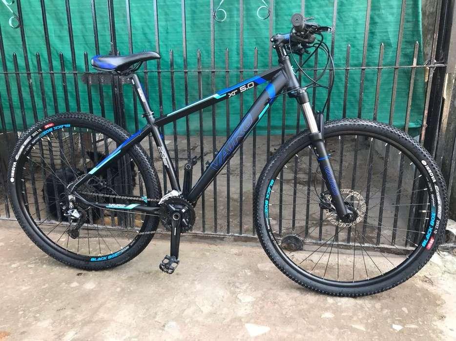 Bicicleta Vairo 5.0