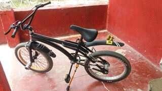 Vendo bicicleta nmero 20 gw o cambio por un pjaro y me ensiman