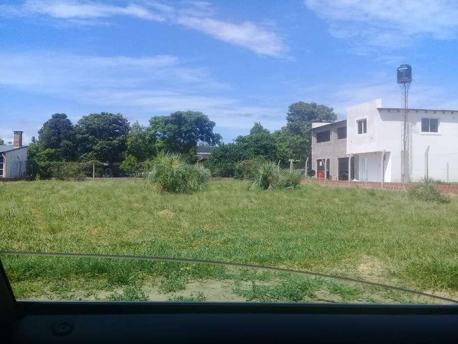 Terreno en Rincon Santa Maria Ituzaingo