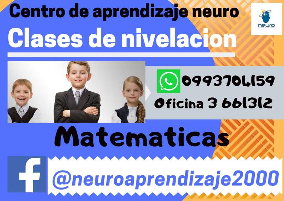 ..* CLASES DE MATEMÁTICAS, TRIGONOMETRIA,FACTOREO,CALCULO...*
