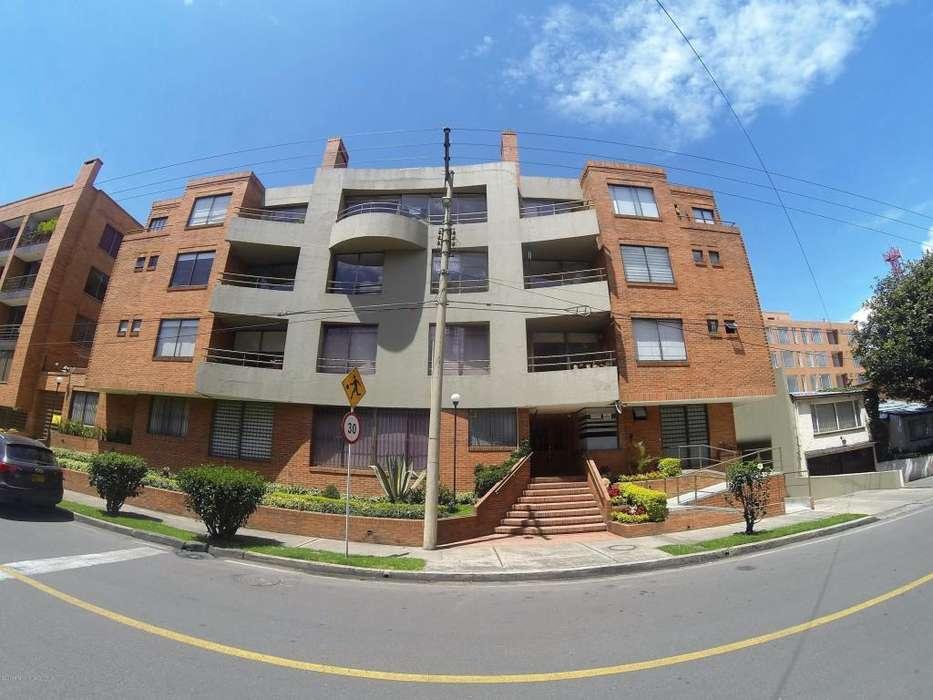 Apartamento en Venta El Contador RAH CO:19-579 - wasi_1314858