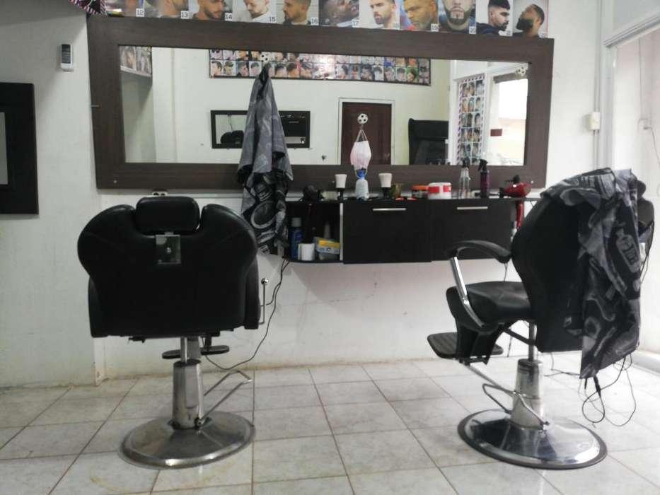 Soy Barbero Busco Empleo