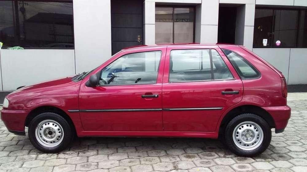 Volkswagen Gol 1999 - 270000 km