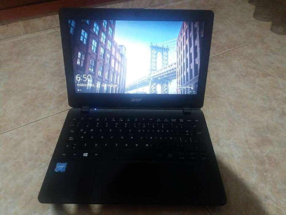 Portatil Acer 11''