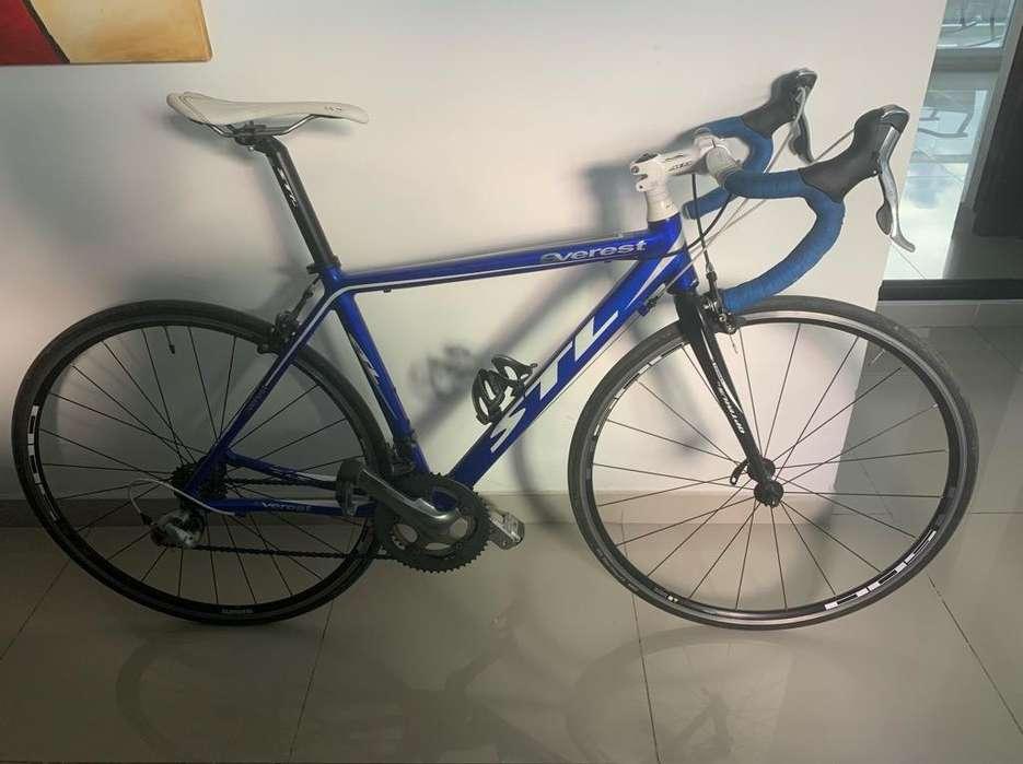 Bicicleta de Ruta Stl