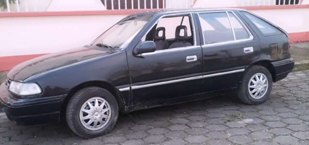 Hyundai Accent 1994 - 222222 km