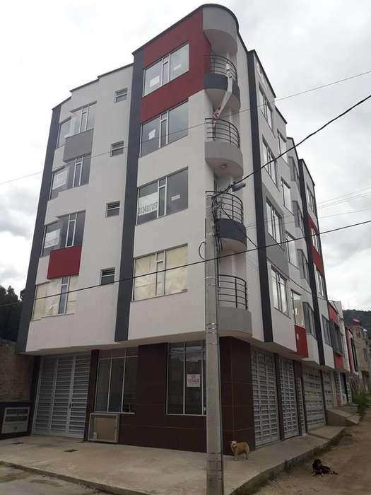 Venta de apartamentos en Duitama