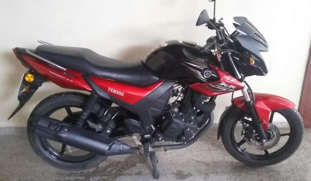 <strong>yamaha</strong> SZ rr 150cc mod 2016 !!!