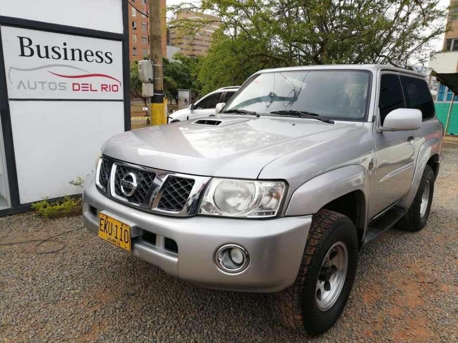 Nissan Patrol  2006 - 146000 km