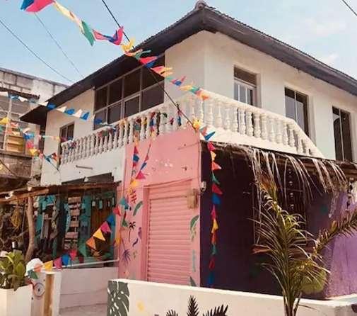Arriendo Apartamento o Cuarto a solo pasos del Mar en Pradomar, Puerto Colombia