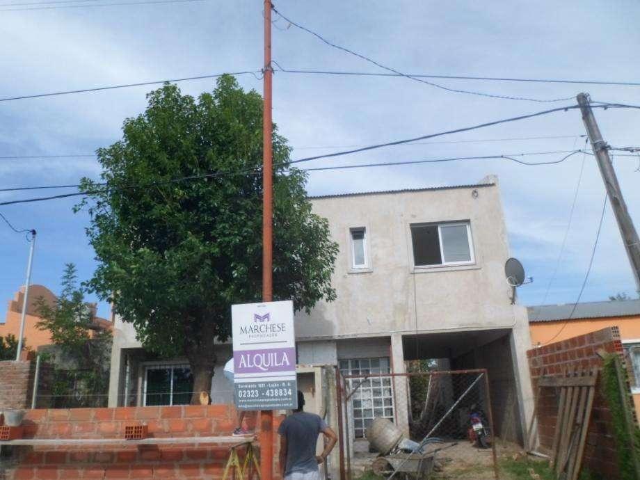 Departamento en alquiler en Barrio San Bernardo