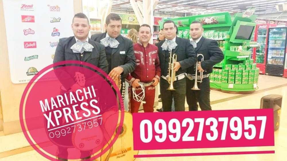 Mariachi Mix Show Quito
