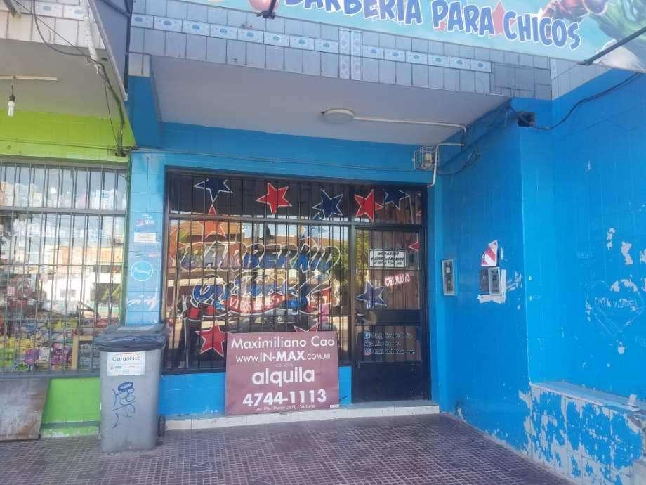 Local en alquiler en Virreyes