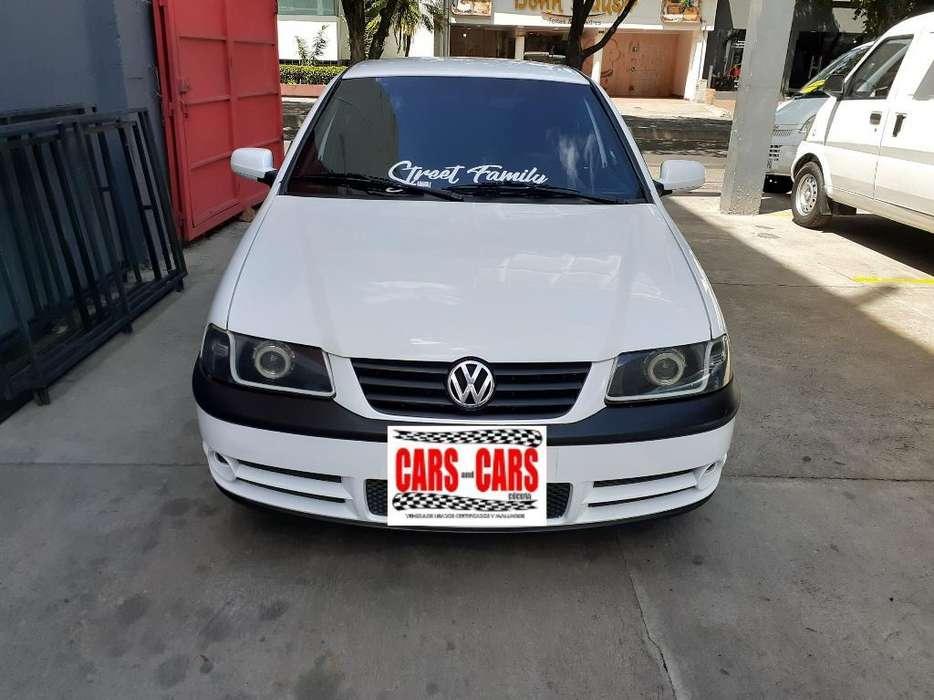 Volkswagen Gol 2005 - 137000 km
