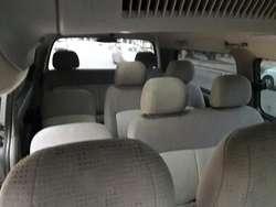 Alquiler De Combis Servicio Minibus Charter Fletes Turism
