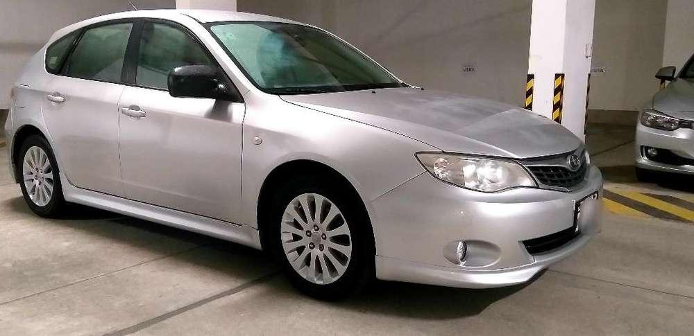Subaru Impreza 2009 - 69000 km