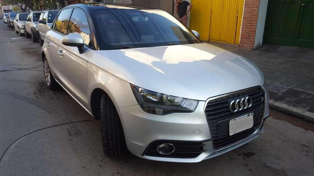 Audi A1 2013 - 62000 km
