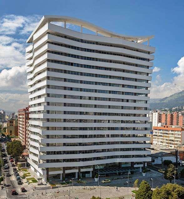 <strong>oficina</strong> DE VENTA EDIFICIO METROPOLITAN SECTOR CAROLINA