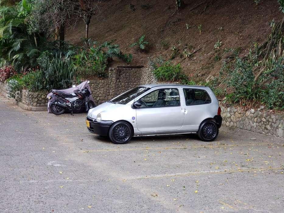 Renault Twingo 2008 - 107000 km