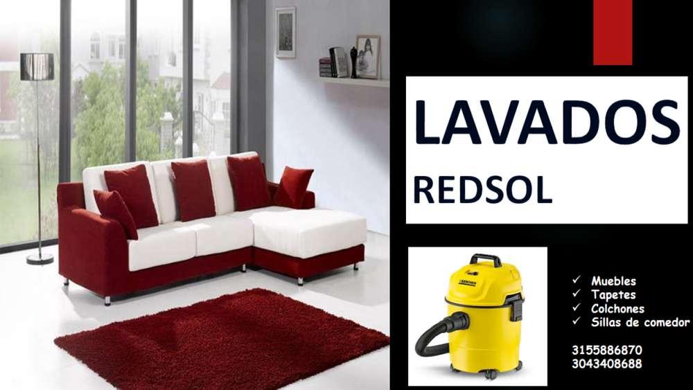 Servicio de limpieza y desinfeccion de tus muebles colchones tapetes sillas comedor , Servicio a domicilio garantizado