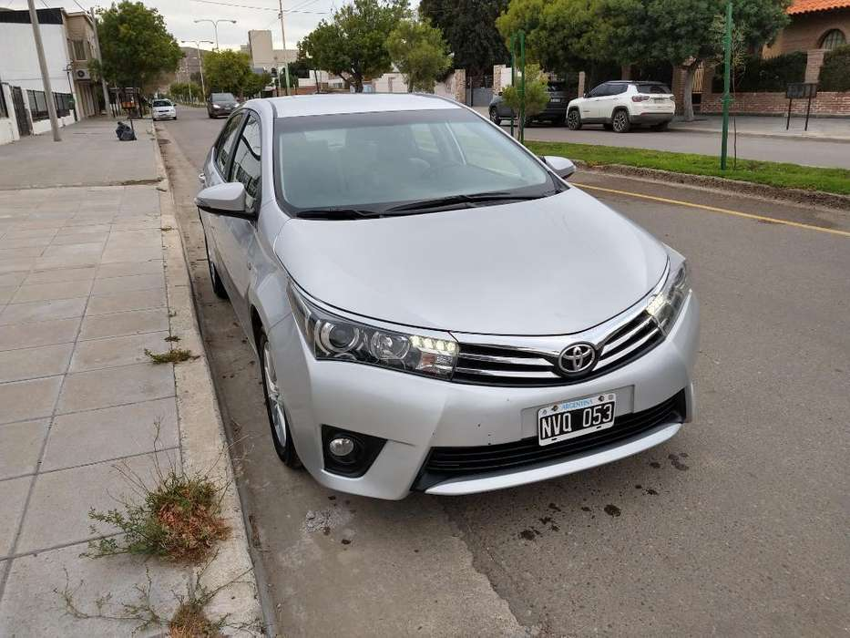 Toyota Corolla 2014 - 63000 km