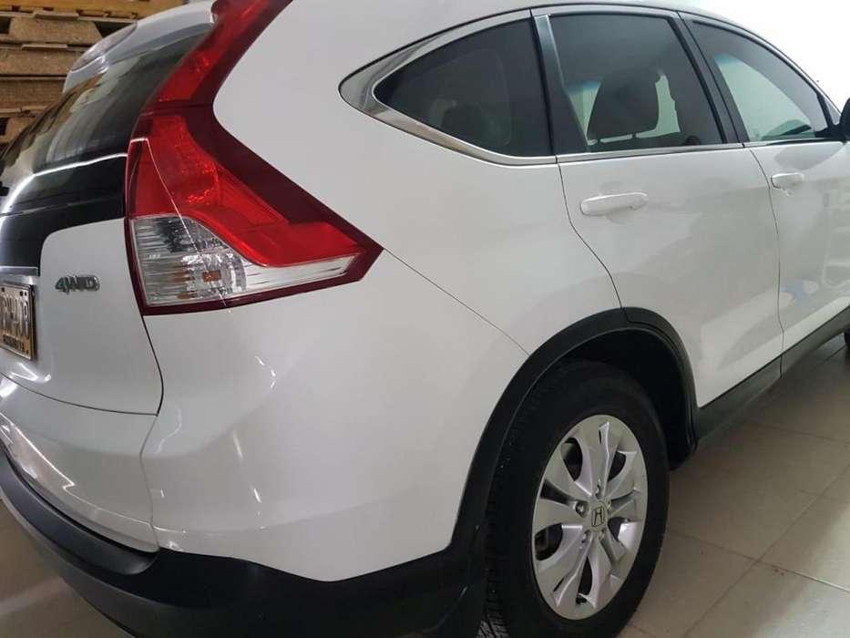 Honda CR-V 2013 - 93000 km