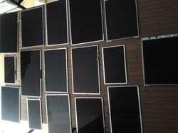 Display de Notebook / Netbook Usadas con garantia.