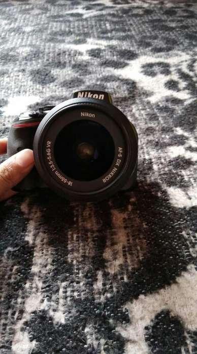 Arequipa Oferta Nikon D5200