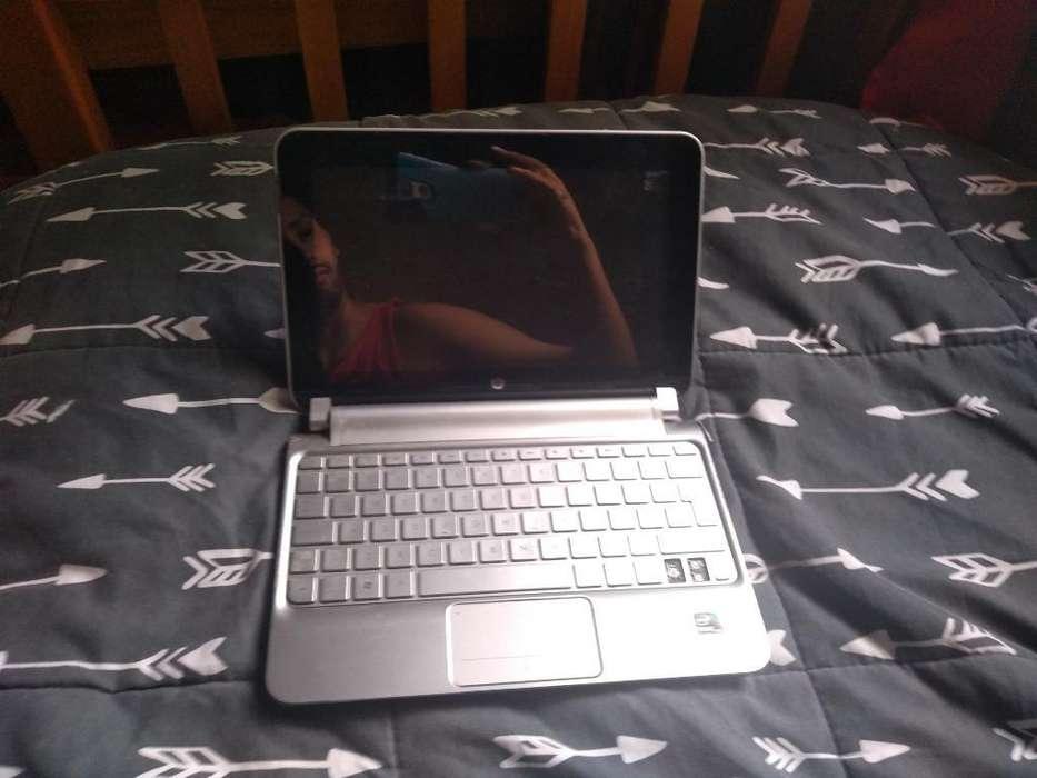 Vendo Netbook Hp Mini