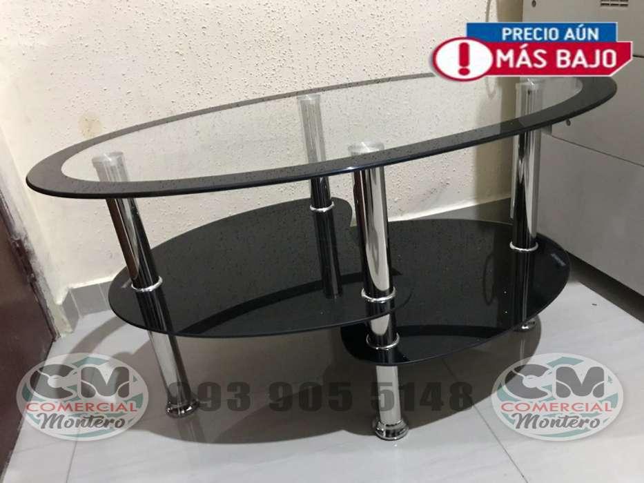 MESA CENTRO DSES-5-BLACK.