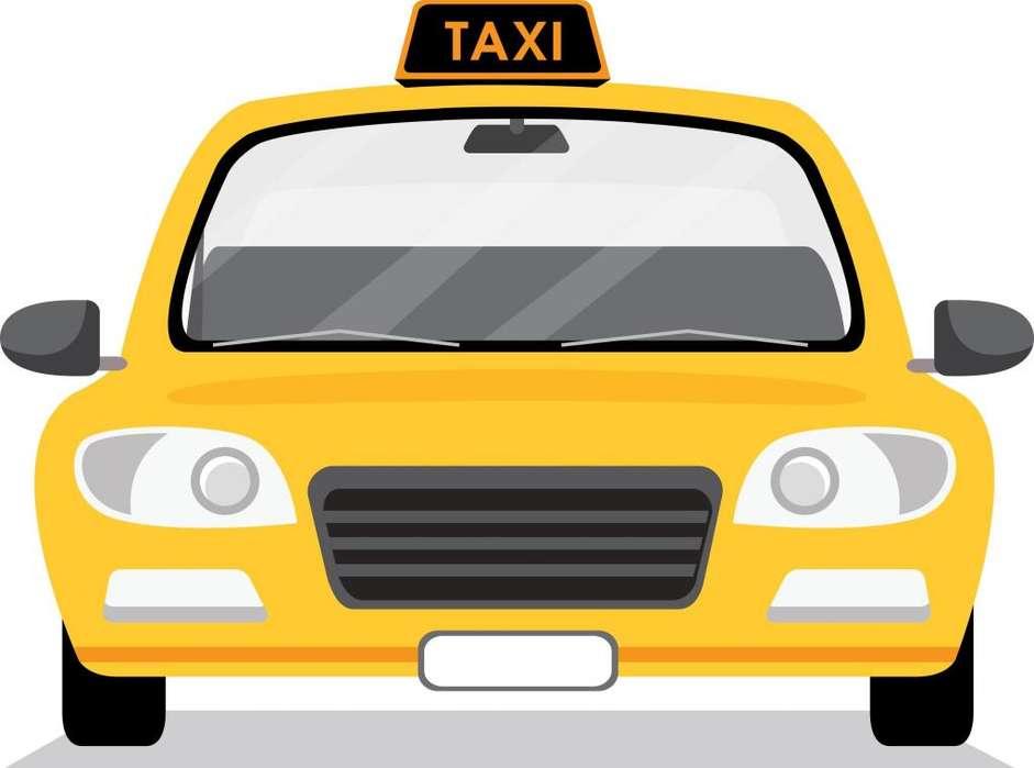 Se Necesita Conductor Taxi en Cali.