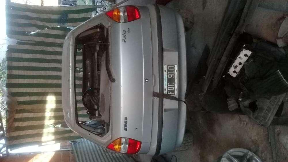 Fiat Palio 2004 - 96464 km