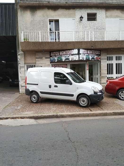 Renault Kangoo  2014 - 150000 km