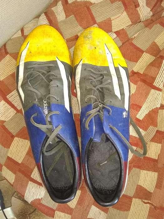 Calzado Fútbol 42