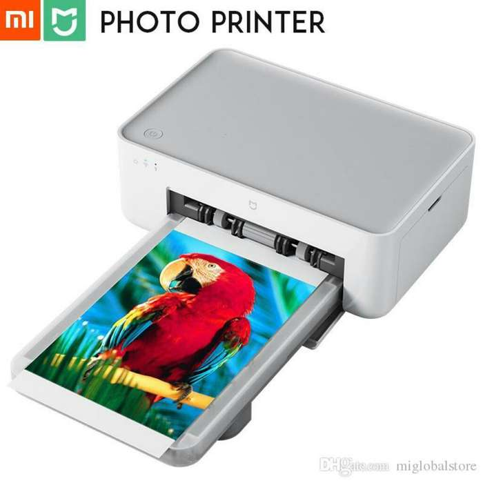 Mi Xiaomi Wireless Photo Printer