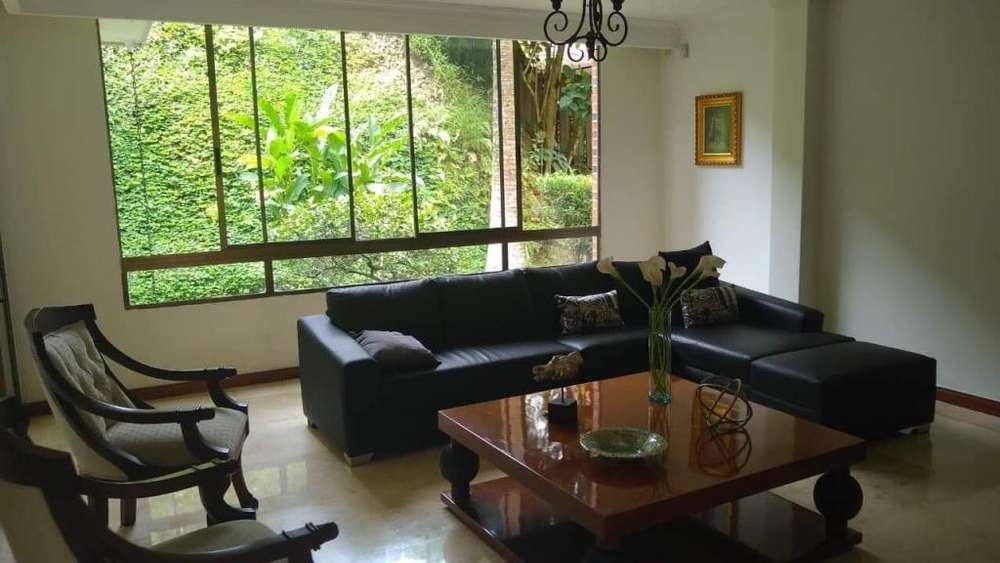 Casa en venta Envigado-Antioquia - wasi_1421238