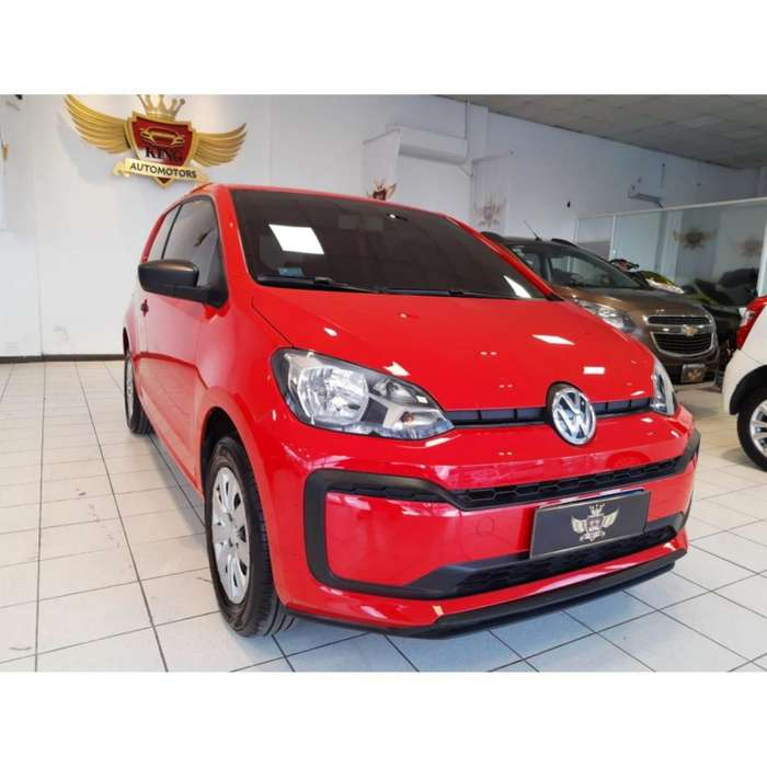 Volkswagen Up! 2017 - 44000 km