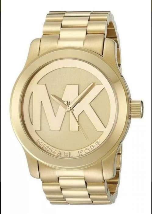 Vendo Reloj original Michael Kors Referencia MK 5473 para mujer Color