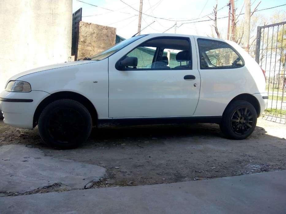 Fiat Palio 2005 - 190000 km