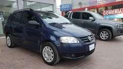 VW SURAN 2009 CONFORTLINE 1.6 NAFTA-  financio  CUOTAS FIJAS CON DNI