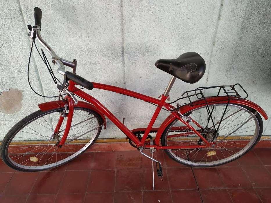 Vendo O Permuto Bicicleta Paseo