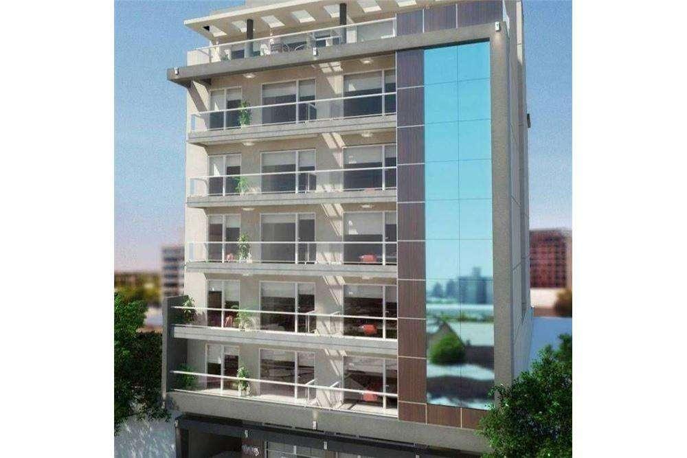 Venta Departamento 1 Dorm Edificio VN55 Cipolletti